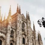 Milán letenky